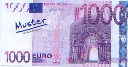 Forex traden mit 1000 euro
